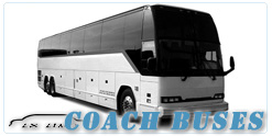 Pittsburgh Coach Buses rental