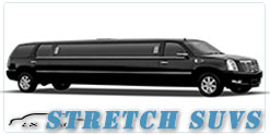 Pittsburgh wedding limo