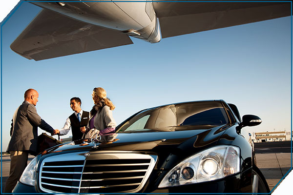 Pittsburgh airport car service