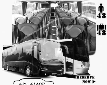 Pittsburgh coach Bus for rental | Pittsburgh coachbus for hire