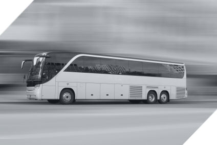 Coaches and mini buses for hire in Pittsburgh PA