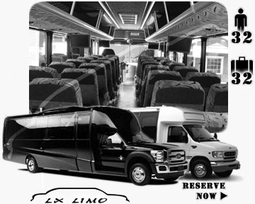 Motor coach Bus rental in Pittsburgh PA